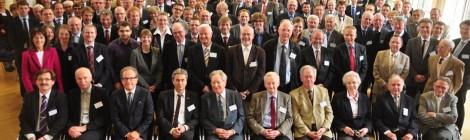 Jubiläum 60 Jahre Verfahrenstechnik